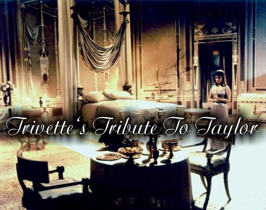 Elizabeth taylor restored cleopatra page 11 for Cleopatra bedroom set